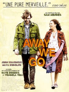 away-we-go-affiche