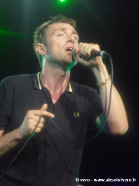 damon albarn lyon fourviere 2009