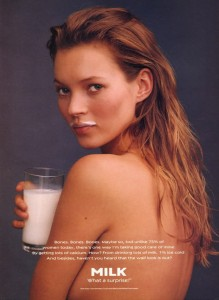 got milk kate mose
